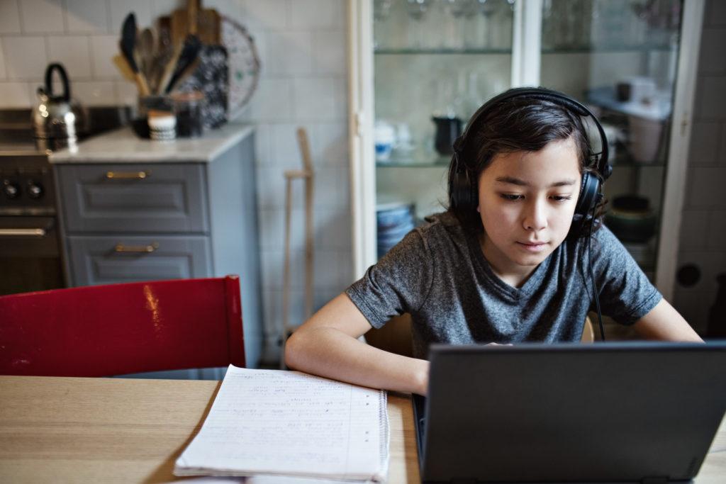 curso de idiomas online para niños