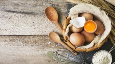 cómo preparar platillos con huevo