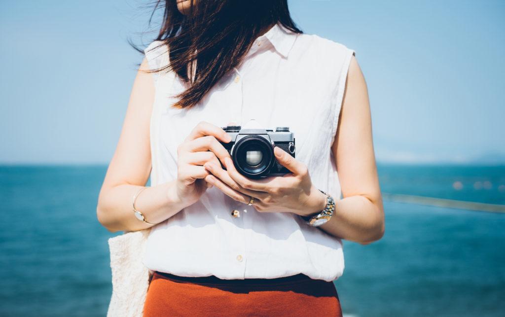 cursos de fotografía en línea domestika
