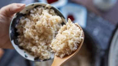 recetas con arroz y frijoles