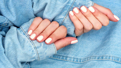 manicure en casa fácil