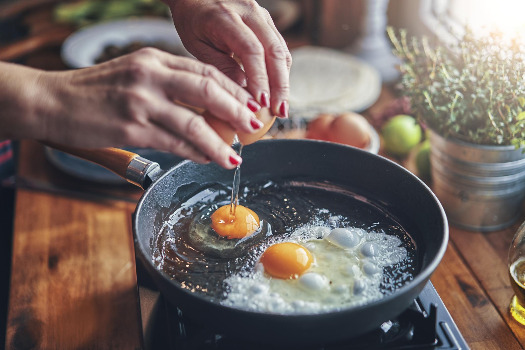 desayuno para mejorar metabolismo