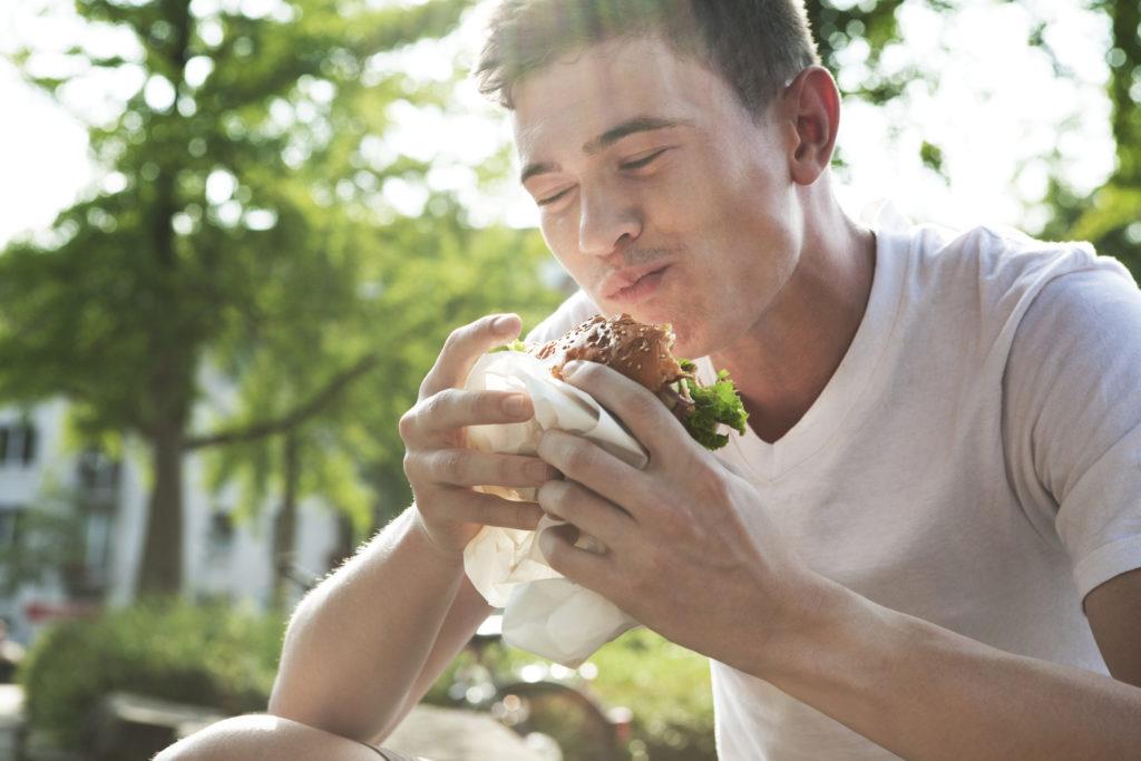 snacks para mejorar tu metabolismo