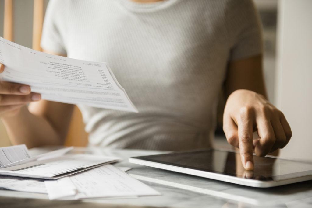 pagar deudas meses sin intereses