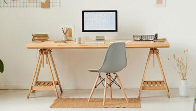 Cómo inyectar nueva vida a tu espacio de home office