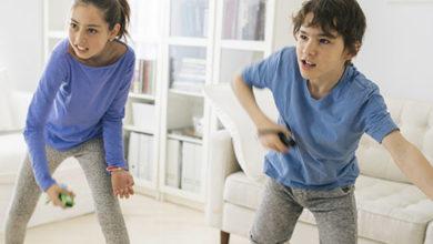 5 ideas de juegos en casa para gozar el verano con los hijos