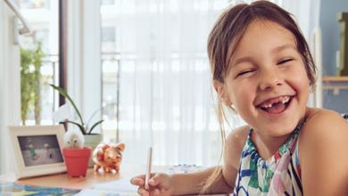 De niños a grandes: 4 maneras de organizar y decorar un escritorio