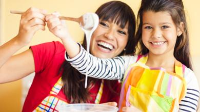 4 postres con galletas que pueden preparar tus niños