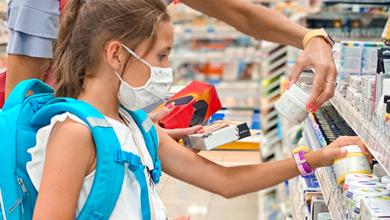 Tips para hacer la mejor lista de compras para el regreso a clases