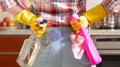 Usos secretos del limpiador multiusos, ¡sácale provecho!