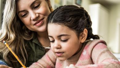 Tips para mantener a tus hijos concentrados en sus clases