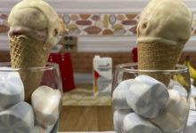 Conos de cakepops, un postre para ocasiones especiales